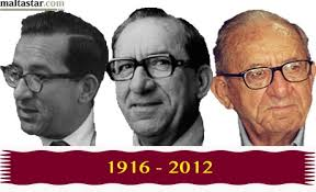 MalDia The three ages of the Maltese firebrand Dom Mintoff