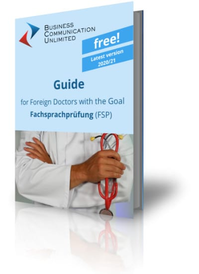 guide for foreign doctors