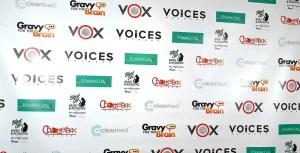 VOX 2019 sponsors