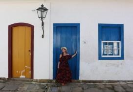 Meet a Resident: Iva