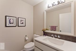 6 elements of a perfect bathroom paint job