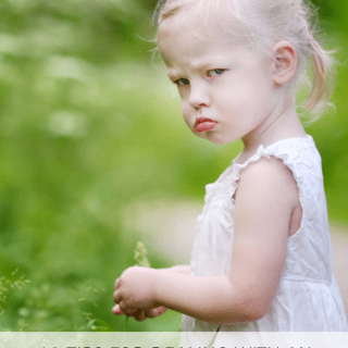 12 Tips to Deal With an Overly Emotional Child