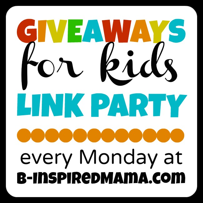 Giveaways for Kids Monday [PSA Essentials Stamp]