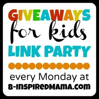 Giveaways for Kids Monday [PSA Essentials Stamp]