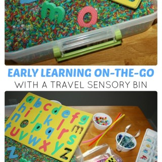 Early Learning On the Go