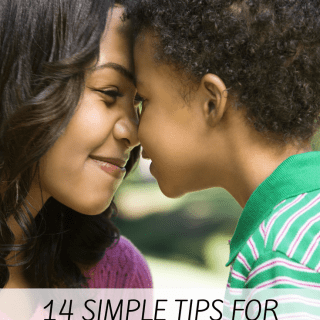 14 Simple Ways to Connect with Kids After School