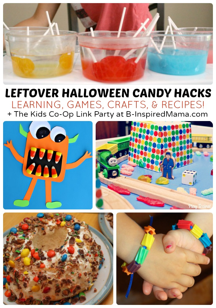https://i2.wp.com/b-inspiredmama.com/wp-content/uploads/2014/10/What-to-Do-With-Leftover-Halloween-Candy-The-Kids-Co-Op-Link-Party-at-B-Inspired-Mama.jpg?resize=700%2C1000&ssl=1