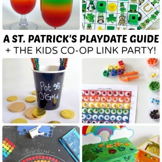 The Ultimate List of St. Patrick's Day Playdate Ideas