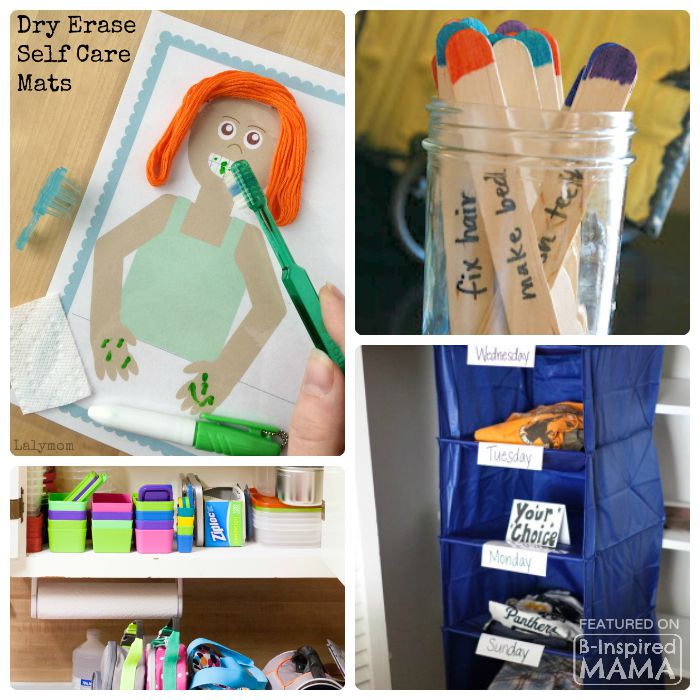 18 Back to School Morning Routine Hacks - B-Inspired Mama