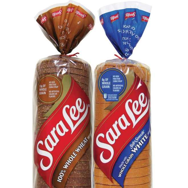 Sara Lee Bread + 15 Fun Lunch Box Ideas at B-Inspired Mama
