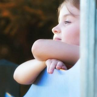When Children of Divorce Live Away from Dad