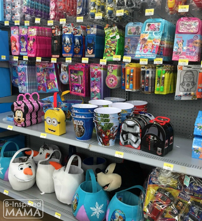 6 easter basket traditions to make easter morning awesome for Easter tattoos walmart