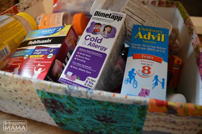 Getting Prepared for Back to School Germs - Sponsored by Pfizer Pediatrics - at B-Inspired Mama
