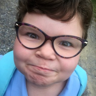 When Your Child Needs Glasses – 6 Tricks from a Seasoned Mama