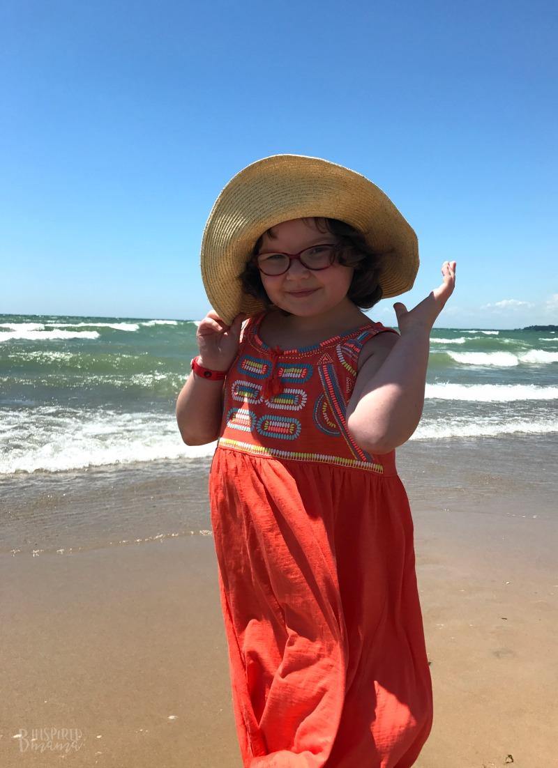Priscilla at the Beach - at Sherkston Shores Resort