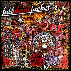 Full Devil Jacket – Valley of Bones