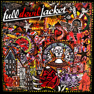 Full Devil Jacket – Valley of Bones