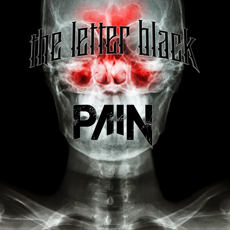 The Letter Black – Pain