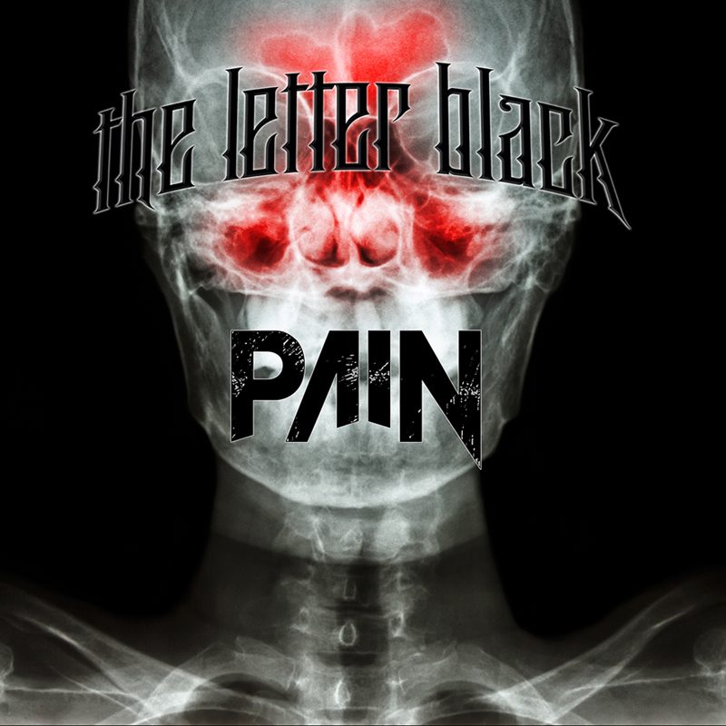 The Letter Black – Pain
