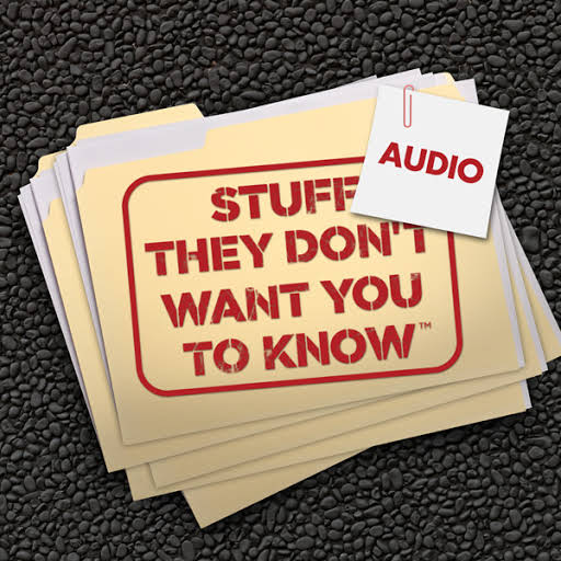From UFOs to psychic powers and government conspiracies, history is riddled with unexplained events. You can turn back now or learn the Stuff They Don't Want You To Know, an audio podcast from HowStuffWorks.com.