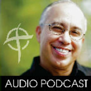 Pastor Mark Gungor preaches a message to our Sunday morning services.