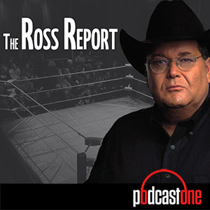 WWE Hall of Famer Jim Ross, considered the greatest announcer in wrestling history, brings his incredible celebrity roster of friends, his insight and analysis of today's wrestling stars and storylines, and YOU to his weekly discussion of everything squared circle. Join in the fun as Good Ol' JR takes your calls, makes a few of his own, and spreads the wrestling love around the globe.
