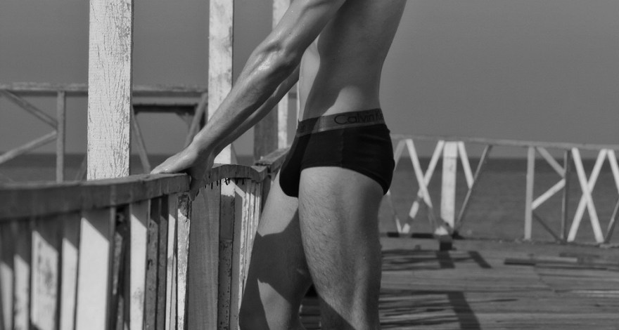 Joseph Lee Madden @ Andrew Models by Jason Oung for Adon Magazine