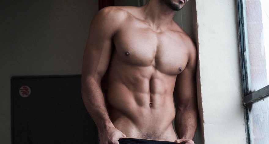 Mario Beckman by Rick Day