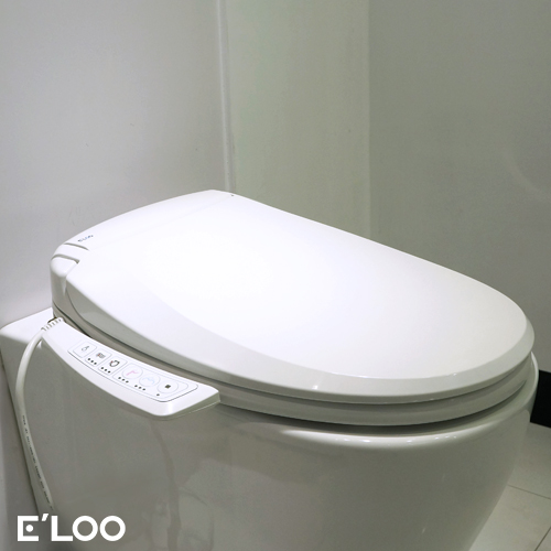 82B 溫水溫座電腦馬桶座-6