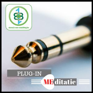 PLUG-IN-MEditatie