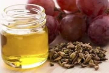 minyak biji anggur