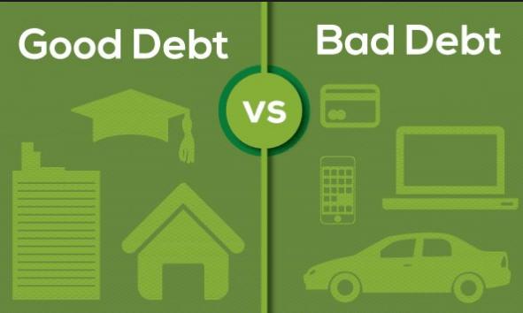 hutang baik dan hutang buruk