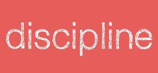 pengertian disiplin