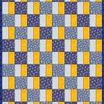 Bricks and Squares