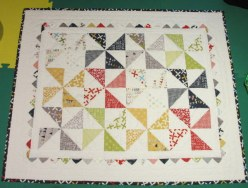 Pets on Quilts Show Starts Wednesday