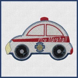 firemarshall 600