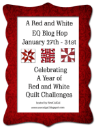Red and White EQ Blog Hop