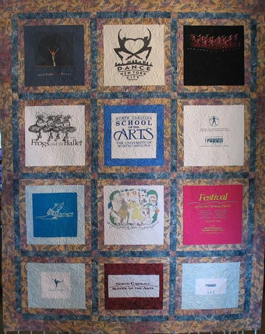 2010-05-17 KAB Ballet t-shirt quilt_000-600