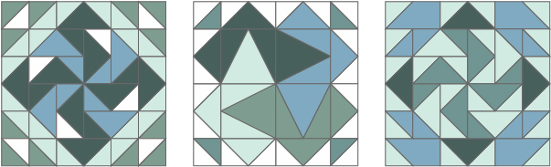 Color Challenge – Block 7 of the Qube Workout Sampler