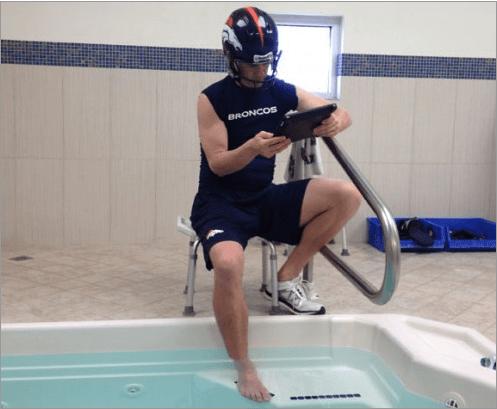 Peyton Manning mirror neurons
