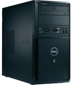 Dell computer box
