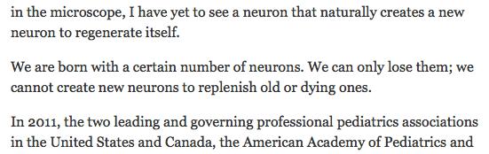Omalu brain cells
