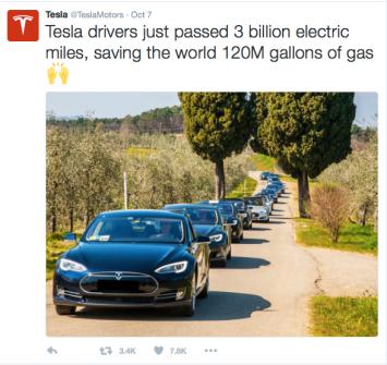 tesla-less-gas-announcement-120-million-gallons