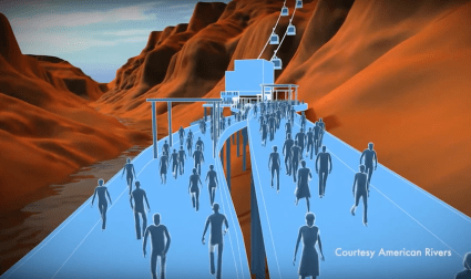Grand Canyon gondola 3
