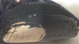 Left Shoe toe mark copy