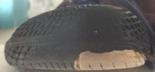 RIght shoe toe mark copy