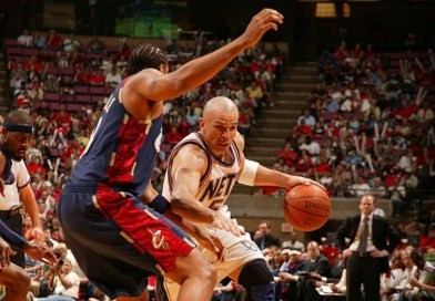 Playoffs 2007 : Jason Kidd en triple-double, 5/6 à 3-points au match 3 face aux Cavaliers