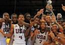 Mondial U17 2010 : Bradley Beal, MVP avec Team USA