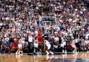 1998 NBA Finals – The Last Shot : Michael Jordan, beauté et apothéose