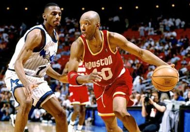 1995 NBA Finals : Sam Cassell, 31 points en sortie de banc